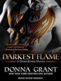 img - for Darkest Flame (Dark Kings) book / textbook / text book