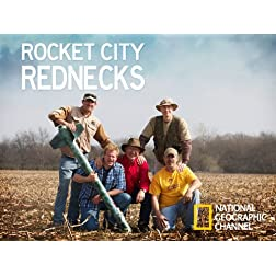 Rocket City Rednecks Season 1