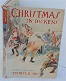 img - for Christmas in Dickens, book / textbook / text book