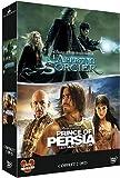 echange, troc L'apprenti sorcier + Prince of Persia - coffret 2 DVD