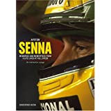 Senna: Memories and Momentoes from a Life Lived at Full Speedby Christopher Hilton