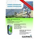 """Garmin Topo TransAlpin - grenz�berschreitende Freizeit- und Wanderkarte f�r GPS Ger�te mit Transalp Touren auf DVD und microSDvon """"Garmin"""""""