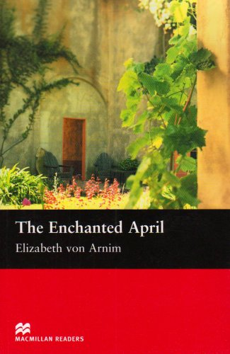 MR (I) Enchanted April, The: Intermediate (Macmillan Readers 2005)