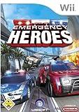echange, troc Emergency Heroes Wii - Konsolen-Spiele