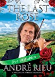 The Last Rose: André Rieu - Live in Dublin [DVD]