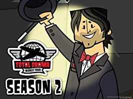 Total Drama World Tour Season 2