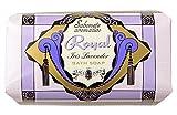 Claus Porto Deco Collection Royal - Iris Lavender Bath Soap-12.3 oz.