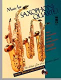 img - for Music Minus One Alto Sax: French & American Sax Quartets book / textbook / text book