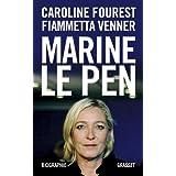 Marine Le Penpar Caroline Fourest