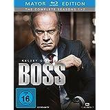 Boss - Die komplette
