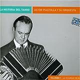 La Historia Del Tango 1