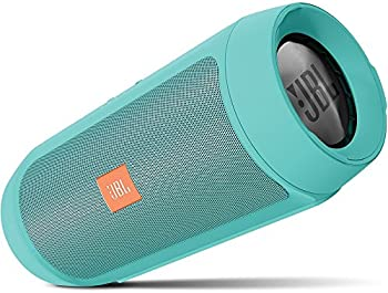 JBL Charge 2 Plus Portable Bluetooth Speaker