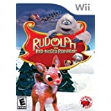 Rudolph the Red-Nosed Reindeer - Nintendo Wii (Video Game) By Solutions 2 Go          Buy new: $8.98 70 used and new from $0.01     Customer Rating: