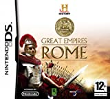 echange, troc History Great Empires: Rome (Nintendo DS) [import anglais]