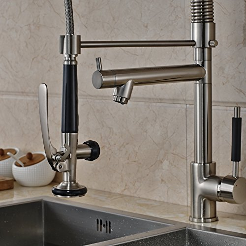 industrial kitchen sink faucet rubbed bronze bar faucet sink commercial industrial if you. Black Bedroom Furniture Sets. Home Design Ideas