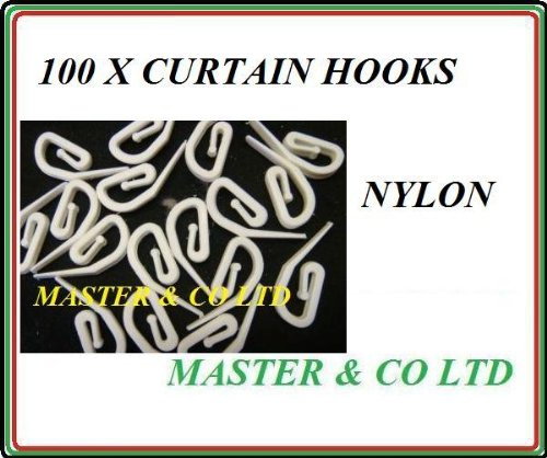 100 Sew1062 5050375039698 By Curtain Hooks