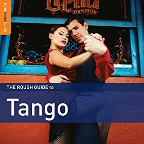 Rough Guide To Tango - Second Edition