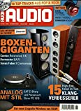 Magazine - Audio