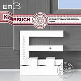 scheffinger EM3 - Der Riegel.