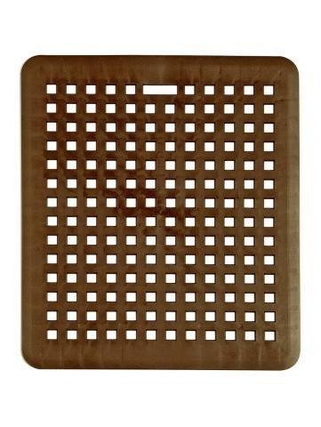 spulbeckenmatte-eckig-braun-spule-becken-abwasch-315-x-27-cm