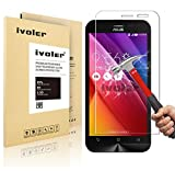 iVoler® Schutzfolie für Asus Zenfone 2 Laser