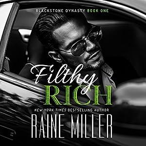 Filthy Rich Hörbuch