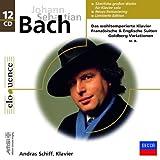 Sämtliche grossen Werke für Klavier solo (Eloquence) title=