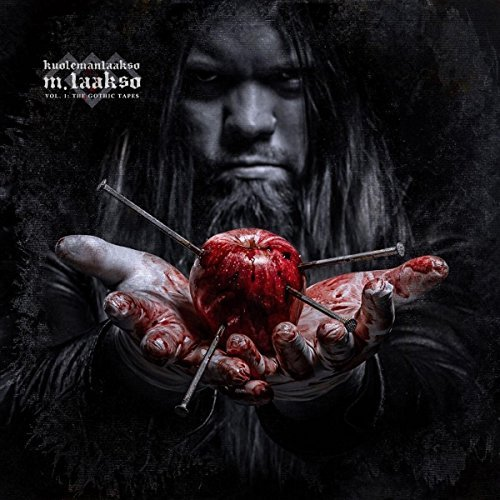 M. Laakso - The Gothic Tapes Vol.1 by Kuolemanlaakso