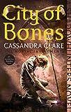 Cassandra Clare City of Bones (Mortal Instruments)