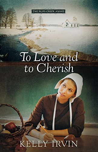 Image of To Love and to Cherish (The Bliss Creek Amish)