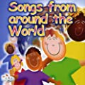 Songs from Around the World (32 Kids songs)