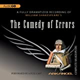 img - for The Comedy of Errors: Arkangel Shakespeare book / textbook / text book