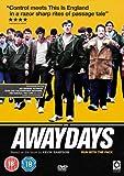 Awaydays [DVD]