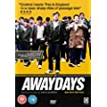 Awaydays [DVD]