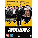 Awaydays [DVD]by Stephen Graham