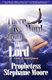 img - for There is a Word From the Lord: 31 Days of Encouragement book / textbook / text book