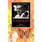The Cambridge Companion to Nabokov (Cambridge Companions to Literature)
