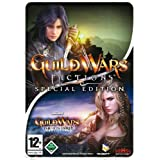 "Guild Wars Factions Special Edition (Factions + Eye of the North)von ""NCsoft Europe"""
