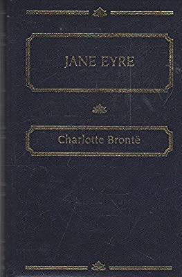 Jane Eyre (Wordsworth deluxe classics)