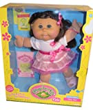 Cabbage Patch Kids Premiere Collection Girly Girl