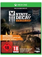 State of Decay [import allemand]