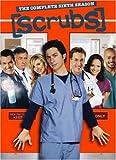 Scrubs: Season 6 (DVD)