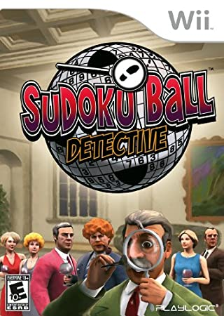 Sudoku Ball - Detective