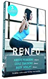 Renfo - abdos fessiers - body sculpt - core training
