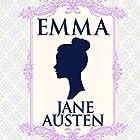 Emma Hörbuch von Jane Austen Gesprochen von: Anna Bentinck