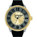 [テンデンス] TENDENCE フラッシュ FLASH 腕時計 TG530006[正規輸入品]
