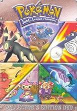 Pokemon - Road to the Johto League Champion
