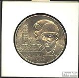 DDR (RDA) Jägernr: 1573 1979 Un Neusilber 1979 20 marcos 30 años DDR (RDA) (monedas para los coleccionistas)
