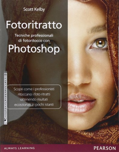 Fotoritratto Tecniche professionali di fotoritocco con Photoshop PDF