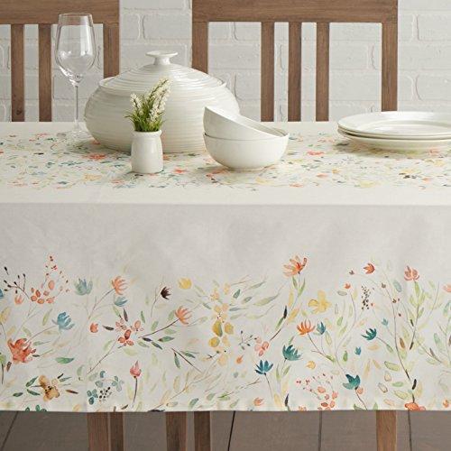 maison d 39 hermine colmar 100 cotton tablecloth 60 inch. Black Bedroom Furniture Sets. Home Design Ideas